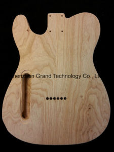 Custom Tl Style Electric Guitar Body (TL-2) pictures & photos