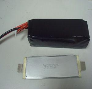 RC Battery 20C 3.7V5000mAh