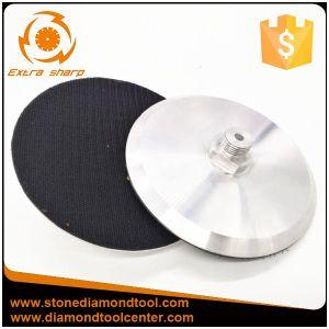 Excellent Rigidity Aluminum Backer Pads pictures & photos