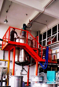 Printing Ink Production Equipment (REACTOR) pictures & photos