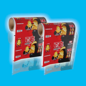 Factory Price Pet Laminating Packaging Films pictures & photos