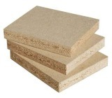 Plain Particleboard (Chipboard)