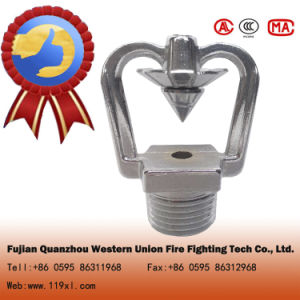 Upright Fire Sprinkler, High Quality Fire Sprinkler pictures & photos