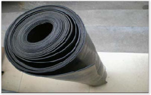 Rubber Sheet Manufacturer with Factory pictures & photos