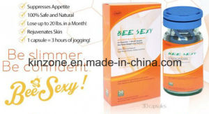 Dietary Supplement Bee Sexy Diet Pills Weight Loss pictures & photos