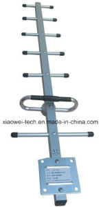 Outdoor Anti-Corrosion Surfacce Communication High Gain Yagi Antenna pictures & photos