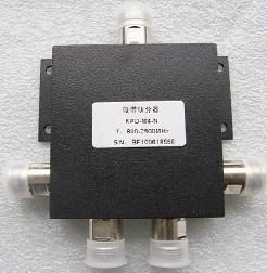 4 Way Microstrip Splitter (GKX-DIV4-NF0825)