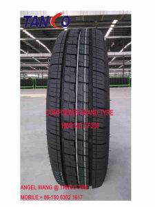 Light Truck Tyre (Comforser 185R14C 195R14C 205R14C) pictures & photos