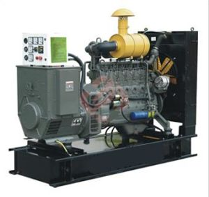Diesel Generator with Deutz Engine
