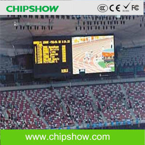 Chipshow Ap16 Saving Energy Full Color Outdoor Stadium LED Display pictures & photos