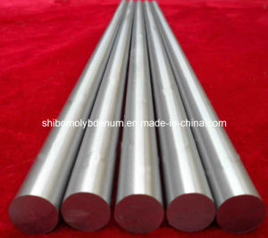 High Temperature Molybdenum Rods and Bars pictures & photos