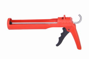 with Scale Tube Dripless Silicone Gun (BC-1165-E)