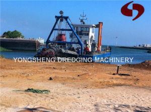 Gold Suction Dredge Machine (CSD 300) pictures & photos