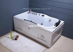 Whirlpool Massage Jacuzzi Bathtub (C-1812) pictures & photos