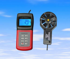 Anemometer pictures & photos