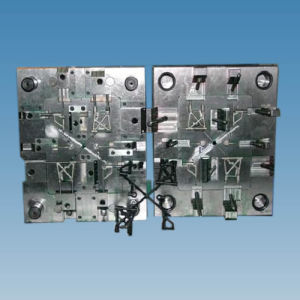 Plastic Injection Mold / Injection Mould