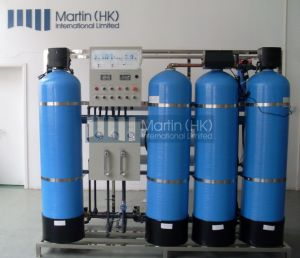 Martin Commercial RO System (SCRO-3000) pictures & photos