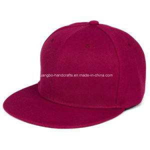 Custom Wholesale Hip Hop Caps Snapback pictures & photos