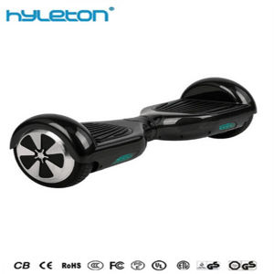 Mini Smart Self-Balancing Two-Wheel Electric Scooter with LED Light