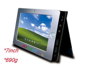 7′′ Tablet PC with Touch Screen (U712P)