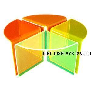 Acrylic Furniture (AF-A-0033)