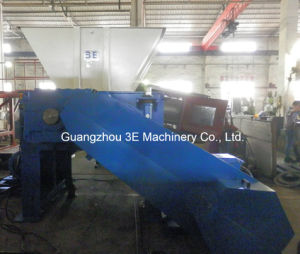 Film Shredder/Plastic Crusher/Paper Shredder of Recycling Machine/ Swtf48150 pictures & photos