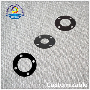 Heat Resistant Rubber Gasket pictures & photos