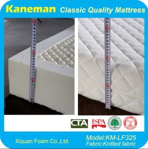 Natural 7 Zone Latex Rubber Mattress (KM-LF325) pictures & photos