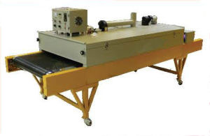Screen Printing Conveyor Dryer (M-2410) pictures & photos