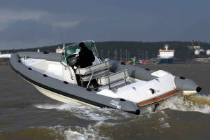 Dafman Rib Boat (RIB1000) pictures & photos