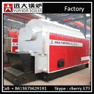 10ton China Single Drum Coal Steam Boiler Coal Fired Boiler pictures & photos