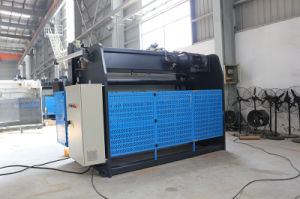 Da41s Wc67 Shop Press Brake with Ce pictures & photos