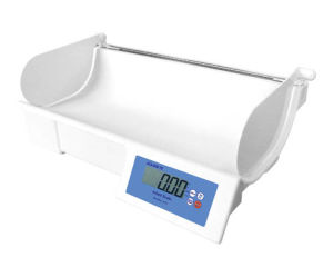 Medical Electronic Infant Weighing Scale pictures & photos