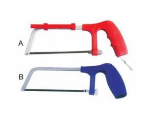 6′′ Plastic Handle Saw Shelf (MF3059) pictures & photos