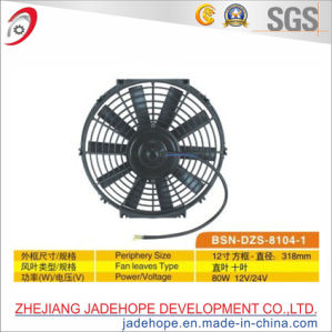 Universal Cooling Fan with 10 Leaves pictures & photos