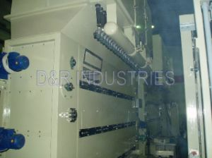 Starch Conditioning System Mould Gummy Candy Machine, Mogul Plant pictures & photos