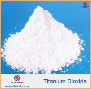 Anatase Grade Pigment White TiO2 (ELT-A101 pigment grade) pictures & photos
