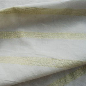 Cotton Lurex Fabric(ER MTC-034)