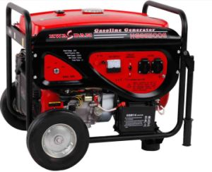 Generator (HGE6500E) , Best Selling Generator pictures & photos