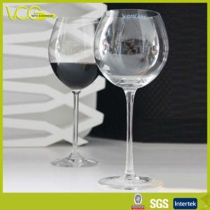 Elegant Red Wine Drinking Glass 380ml (SR028)