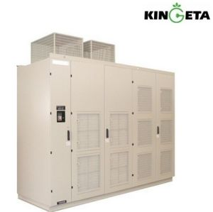 Kingeta Energy Saving Medium Voltage Variable Frequency Drive pictures & photos