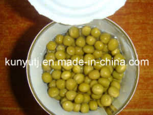 Green Peas in Can with High Quality pictures & photos