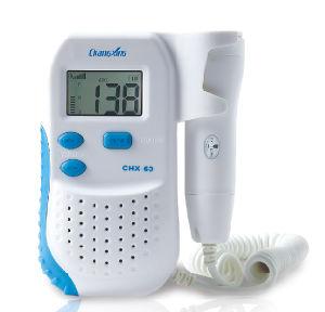 Fetal Doppler,Fetal Monitor (CHX-6D) pictures & photos