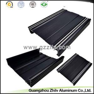 Car Parts Aluminum Extrusion Heat Sink pictures & photos