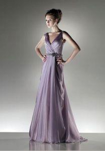 V Enck Evening Dress Ev0215