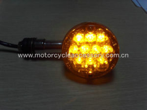LED Motorcycle Lamp (JFW-MH-021 GN125LED)