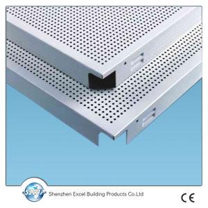 Metal Ceiling Panel