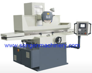 Table 1000X300mm, PLC Control, Horizontal Spindle Surface Grinder pictures & photos