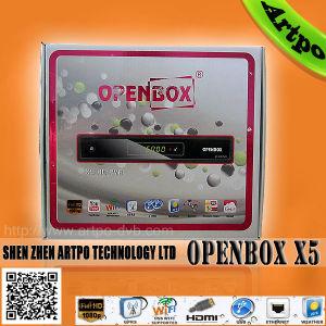 Openbox X5 Openbox Decoder Openbox Receiver, Satellite Receiver