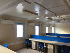 Office Container with Standard Offshore Accommodation pictures & photos